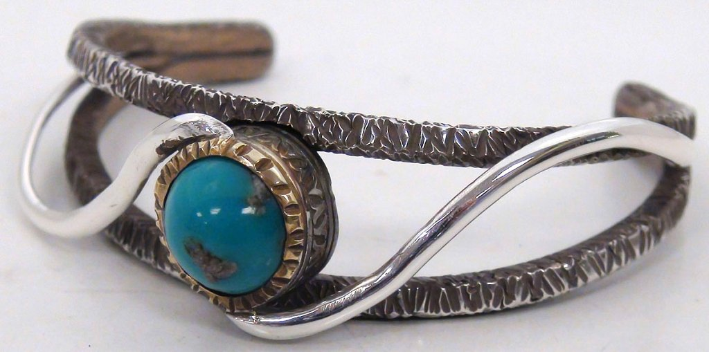 bracelet-patinaed-sterling-with-turquoise-set-in-brass-A.jpg