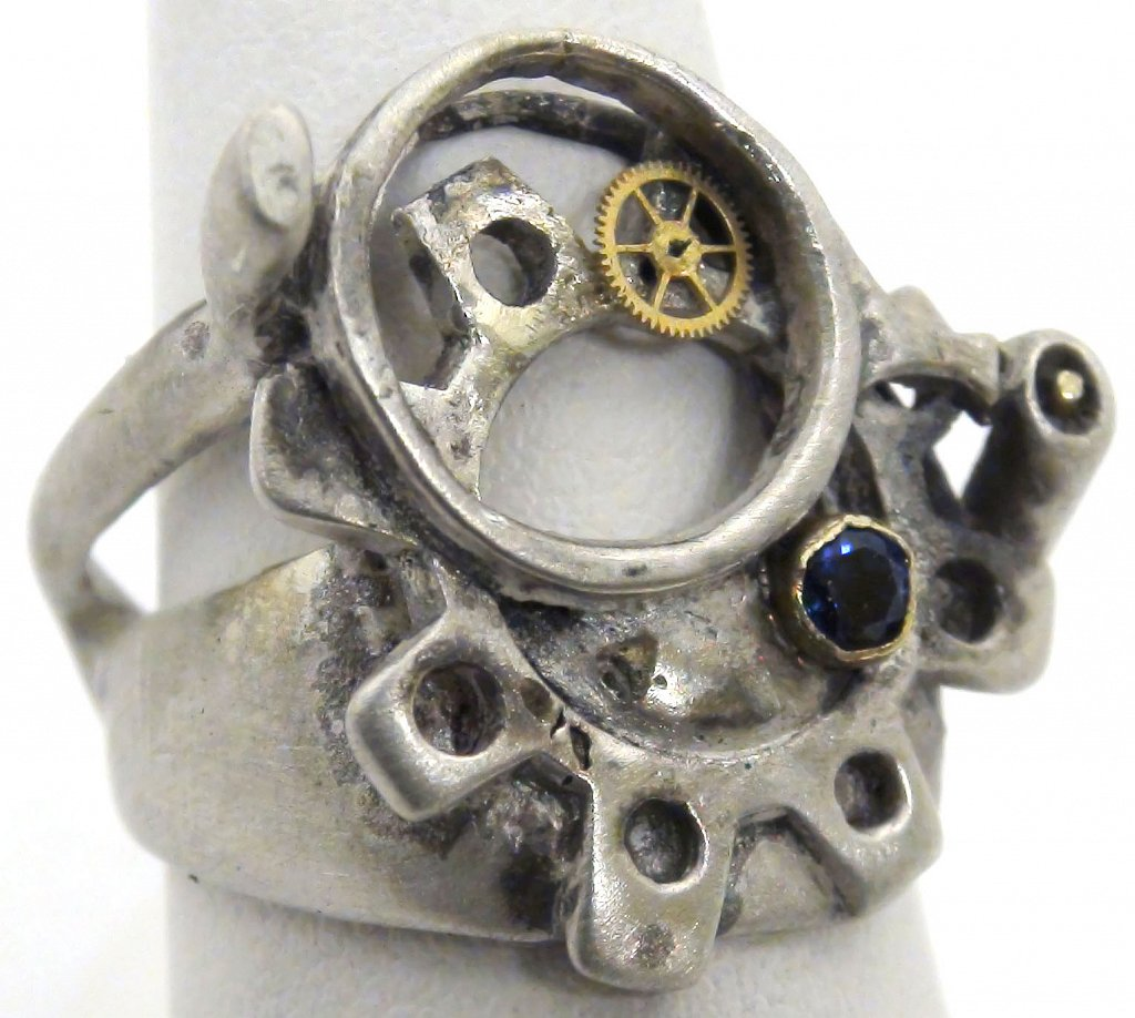 rings-cast-silver-gear-w-stone.jpg