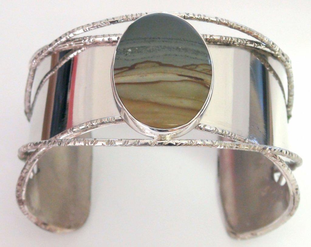 Lashed Bracelet #1