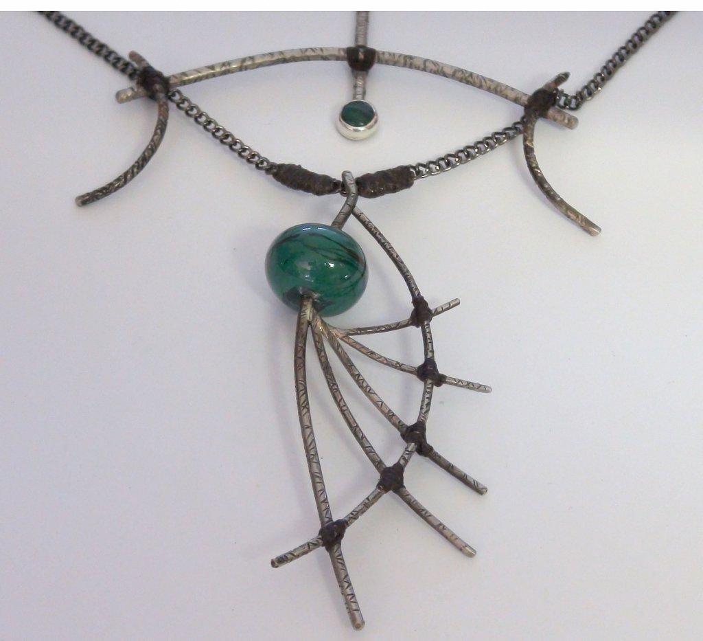 Lashed #170 w/bead