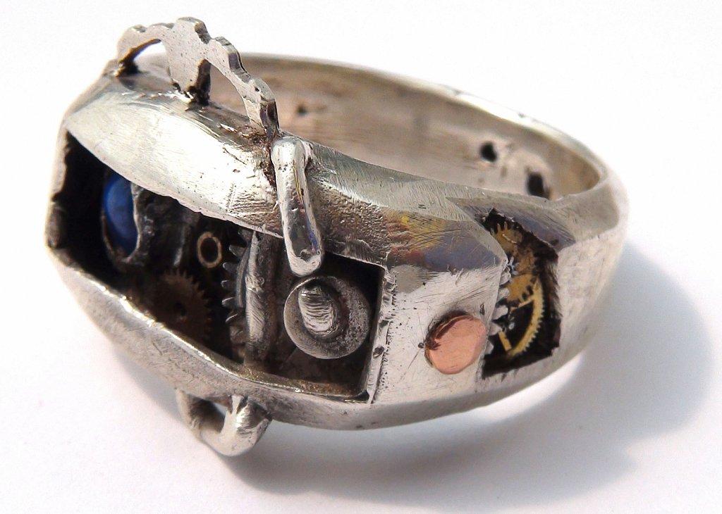 Rexburg Ring